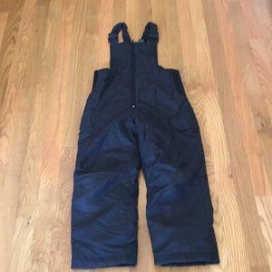 Cherokee SZ Small Ski Pants w/Bib